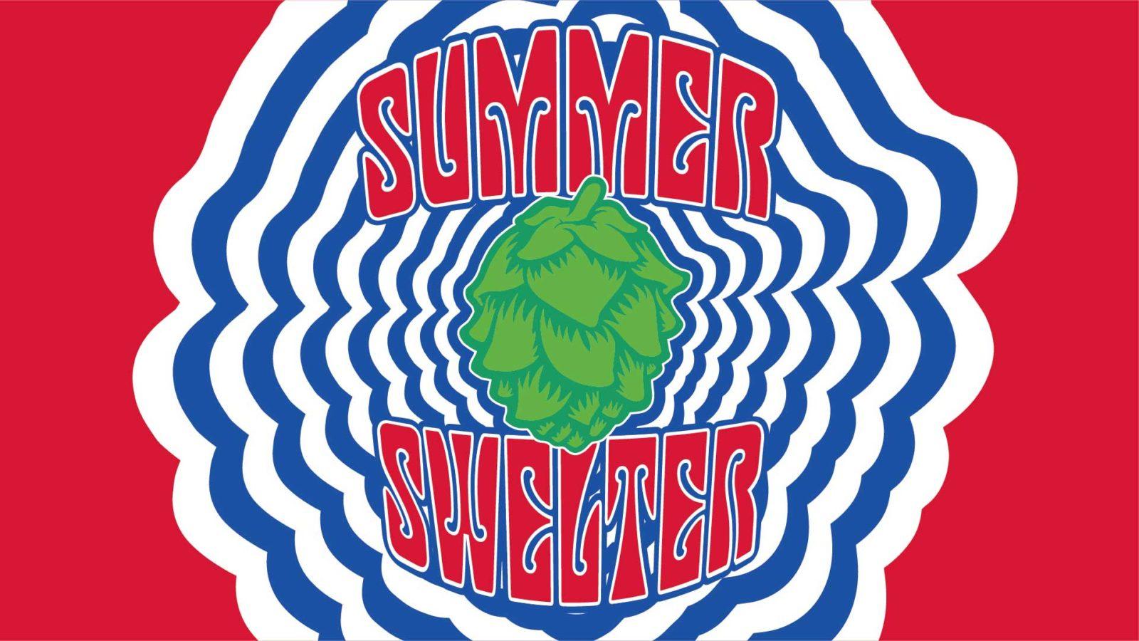 Summer Swelter 2017