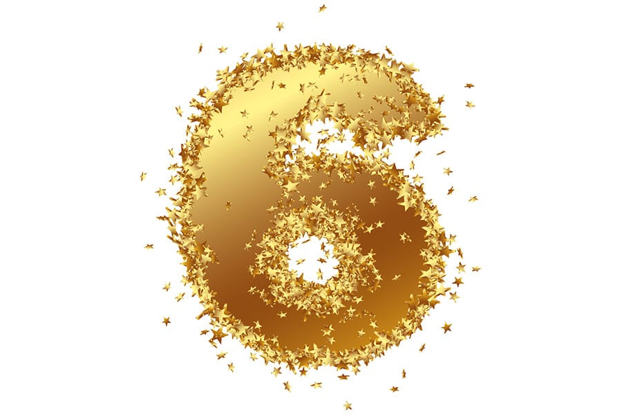 golden 6 for Horse Thief Hollow's 6th birthday